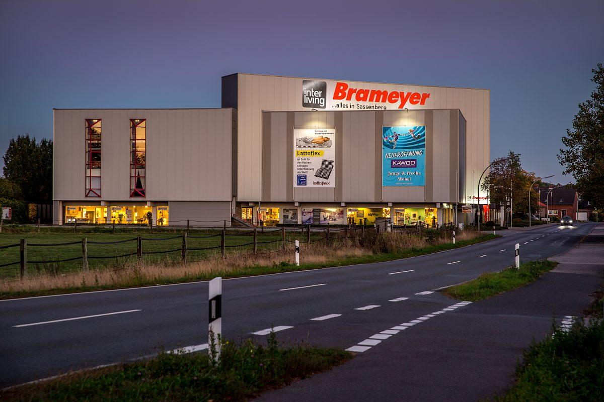 Startseite Interliving Brameyer