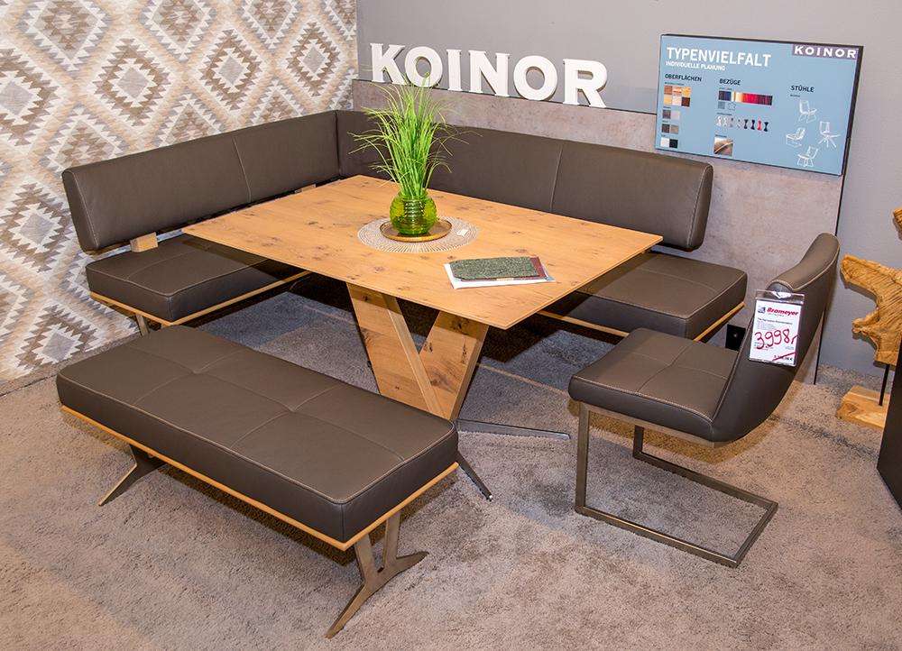 Tischgruppenkombination